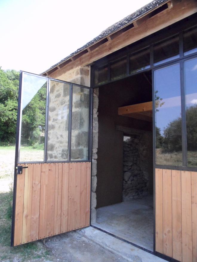 l atelier de pontprin st andr des eaux 44. Black Bedroom Furniture Sets. Home Design Ideas